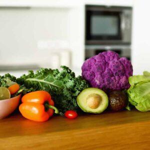Fast Glow - Meal Plan